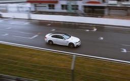 Esporte car Imagens de Stock
