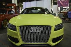 Esporte car Imagem de Stock