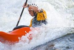 Esporte de água Foto de Stock Royalty Free