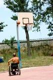 Esporte para tudo Fotografia de Stock Royalty Free