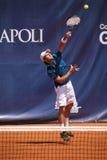ESPORTE - tênis, jogador de tênis Imagem de Stock Royalty Free
