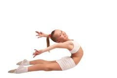 Esportes das crianças - alegria e saúde Imagem de Stock Royalty Free