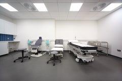 Esportes e escritório da massagem médica Imagens de Stock Royalty Free