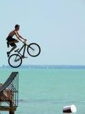 Esportes extremos Imagem de Stock Royalty Free
