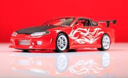Esportes gtr de Nissan Fotos de Stock