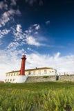 esposende φάρος βόρεια Πορτογαλί& Στοκ Φωτογραφίες