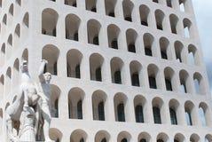 esposizione Ρώμη universale στοκ εικόνα