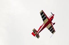 Esposizione Aerobatic da Les Z. Vorosmarthy Fotografia Stock Libera da Diritti