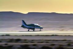 Esposizione dello show aereo del Bahrain Fotografia Stock
