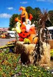 Esposizione di Halloween Immagini Stock Libere da Diritti