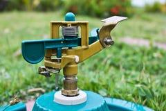 Espray de agua Fotografía de archivo libre de regalías
