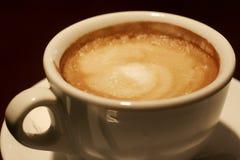 Espreso Kaffee stockfotografie