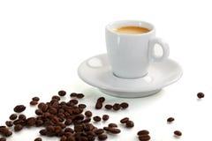 espresso свежий Стоковое Фото