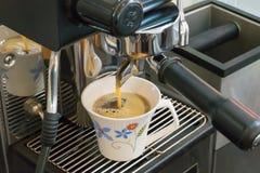 espresso свежий Стоковые Фото