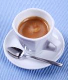 espresso чашки стоковая фотография