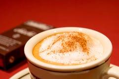 espresso чашки Стоковые Изображения RF