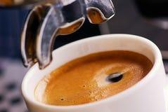 espresso Στοκ φωτογραφία με δικαίωμα ελεύθερης χρήσης