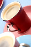 espresso Стоковое Фото