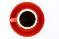 Espresso Stock Foto