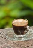 Espresso Lizenzfreie Stockfotografie