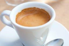 espresso Royaltyfri Bild
