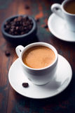 Espresso Royalty Free Stock Photo