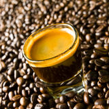 Espresso Royalty Free Stock Image