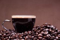 Espresso Royalty-vrije Stock Foto's