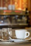 Espresso Στοκ Φωτογραφίες