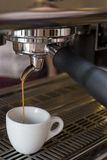 Espresso Στοκ Φωτογραφία
