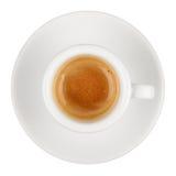 espresso Fotos de archivo libres de regalías