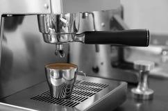 espresso Fotografía de archivo