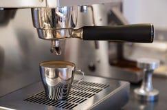espresso Fotografía de archivo libre de regalías