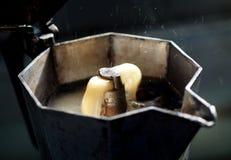 espresso Fotografia Stock Libera da Diritti