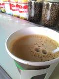 espresso Fotografie Stock Libere da Diritti