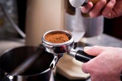 espresso photographie stock libre de droits