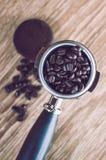espresso Obrazy Stock
