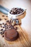 espresso Obraz Stock