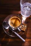 espresso Fotos de archivo
