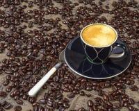 espresso Стоковое Изображение RF