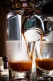 espresso Стоковое фото RF