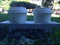espresso Obraz Royalty Free