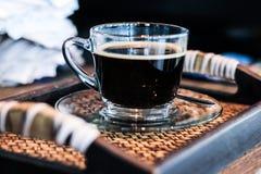 espresso Foto de Stock Royalty Free
