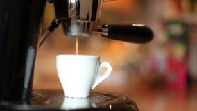 espresso zbiory wideo