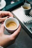 espresso Imagenes de archivo