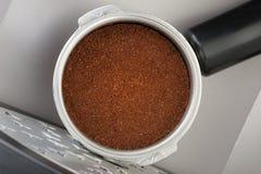 Espresso accessory Stock Photo