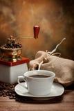 Espresso - aroma cafe Royalty Free Stock Image