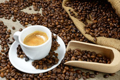 Free Espresso Bar Royalty Free Stock Images - 30101699