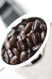 Espresso Beans Royalty Free Stock Images