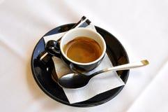 Espresso cafe Stock Image